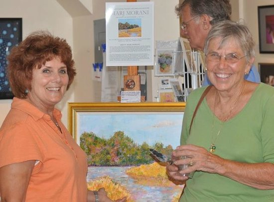 River Arts Chestertown: Volunteers
