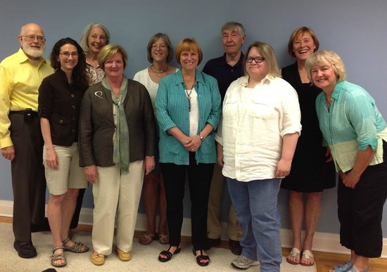 River Arts Chestertown: Current Board Members