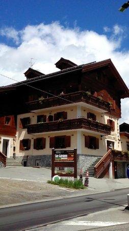 L'Hotel San Giovanni