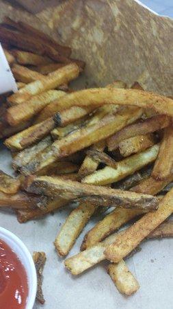 Five Guys: Fries Cancun Seasoning