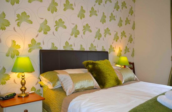The Sandpiper Guest House: Room 6
