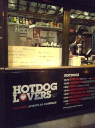 Hotdog Lovers