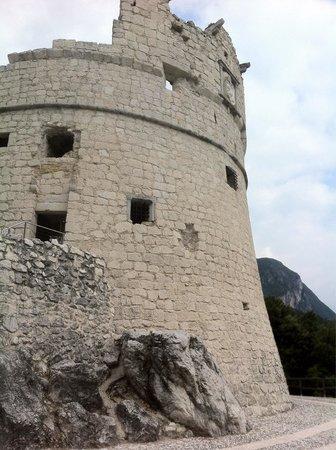 The Bastion : Bastion