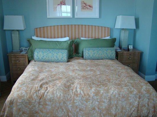 Grande Colonial La Jolla: Room 406