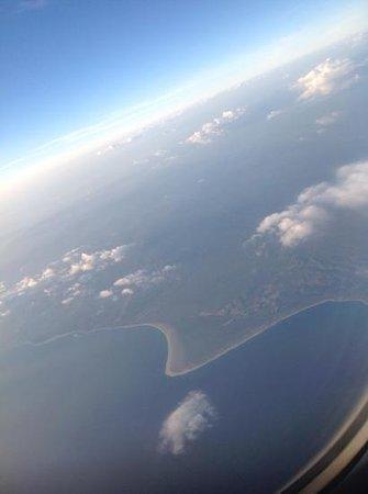 Malecon: Llegando a la Paz B.C.