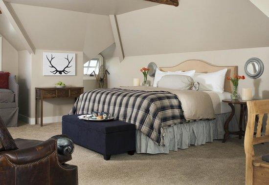 Antlers on the Creek Bed & Breakfast : Wildcat Creek- sleeps 4