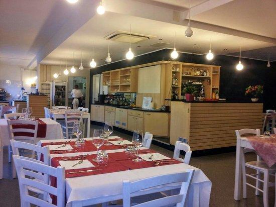 Revello, Itálie: Bel posto