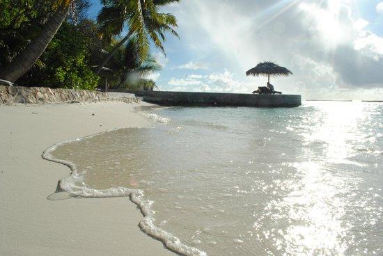 Ellaidhoo Maldives by Cinnamon: Beach II