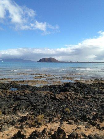 Suite Hotel Atlantis Fuerteventura Resort: la VRAIE plage de l'hotel