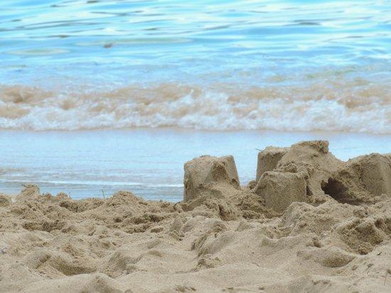 Inturotel Esmeralda Park: Esmeralda Playa