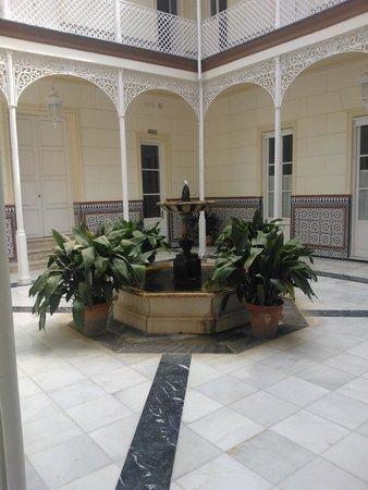 Jardin Botanico Historico La Concepcion: Jardín de La Concepción