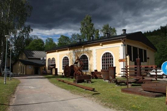 brystforstørrelse sverige egeskov museum
