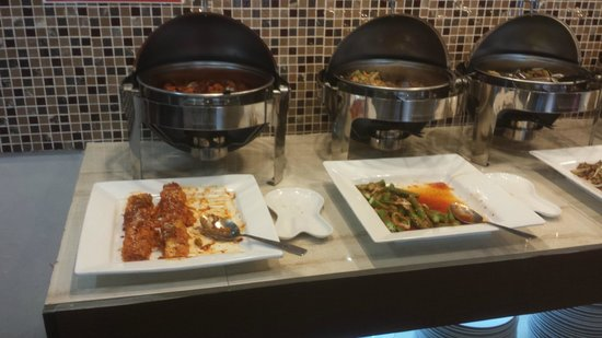 Don-Day Korean Restaurant