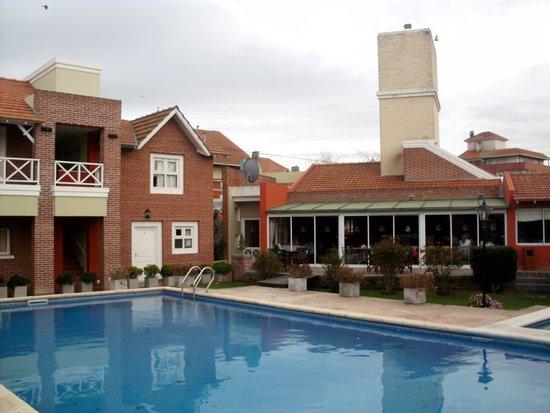 Costa Remanso : Restaurant