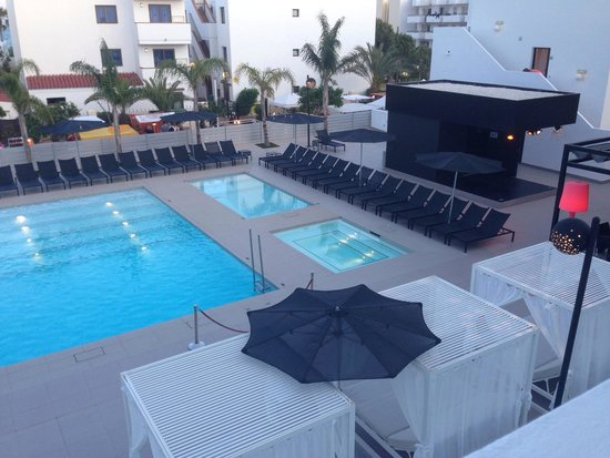 Migjorn Ibiza Suites & Spa: Great pool
