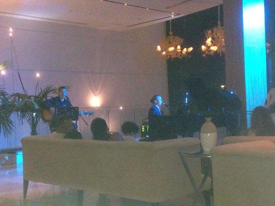 Coral Sea Sensatori - Sharm El Sheikh : Piano bar
