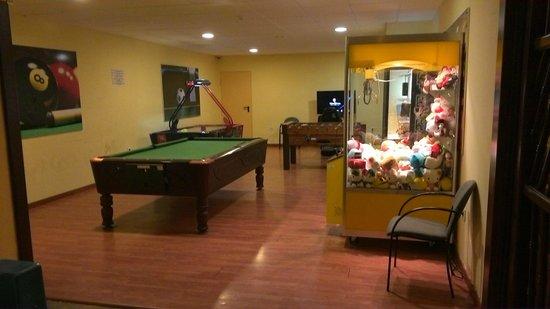 Hotel Best Tenerife : Playroom