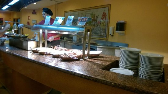 Best Tenerife: Buffet