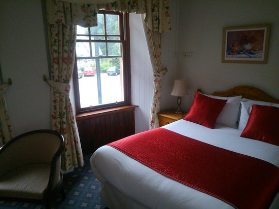 The Woodside Hotel : Room 9