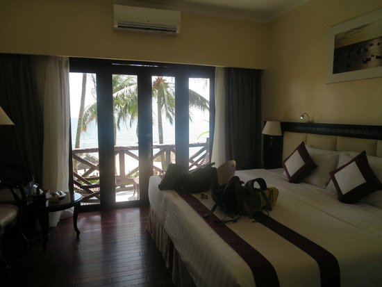 Saigon Phu Quoc Resort : Bungalow