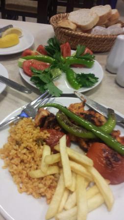 Merih Restaurant