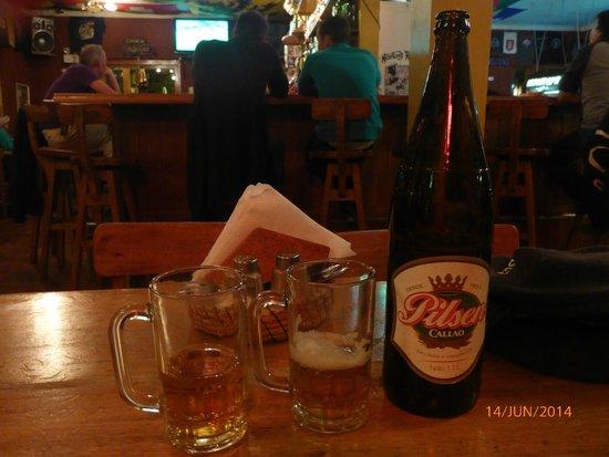 Norton Rat s Tavern: Pilsen, 1,1L!