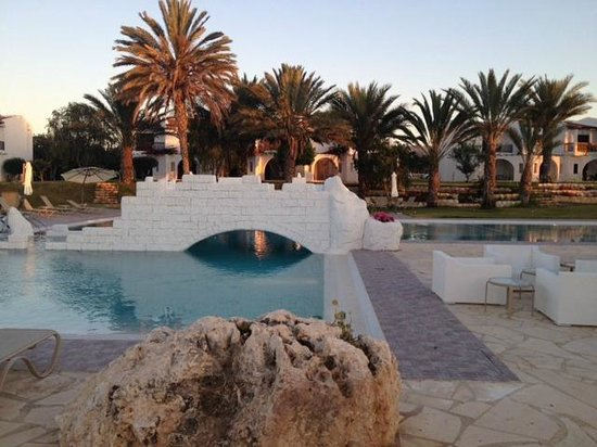 Zening Resorts: peace and quiet