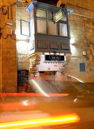 Omerta Trattoria & Wine Bar: Omerta'