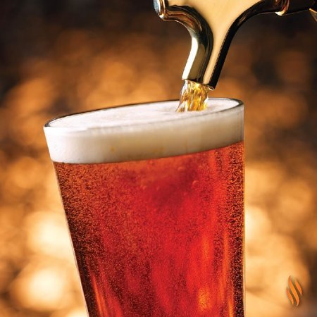 Charlie Brown's Steakhouse: What's on tap?