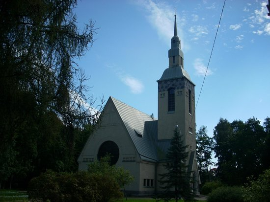 Lutheran Church of the Transfiguration