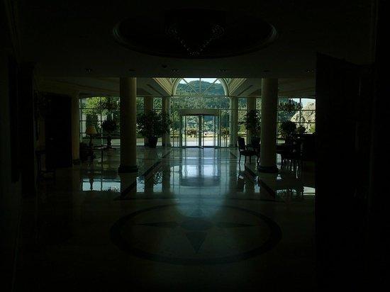 Alinn Sarigerme Boutique Hotel : холл