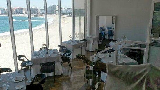 Playa Club : Comedor