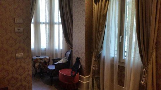 Hotel Moresco : Bedroom view 2