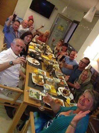 El limonero ibiza playa d 39 en bossa restaurant reviews - El limonero ibiza ...