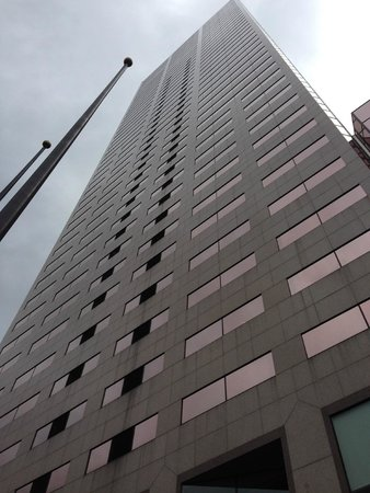 Portland City Grill: Bancorp Tower