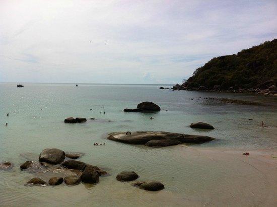 Thong Takhian Beach (Silver Beach): Silver Beach 2