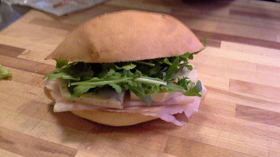 immagine panillo il panino del terminillo In Rieti