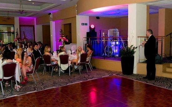 Copthorne Hotel Newcastle: Venue