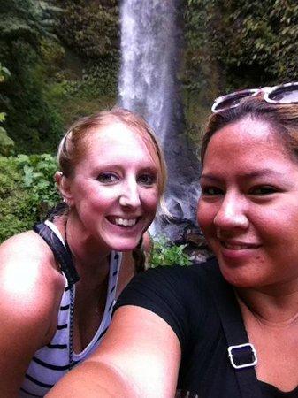 Los Establos Boutique Hotel : Hidden Waterfall Hike 1