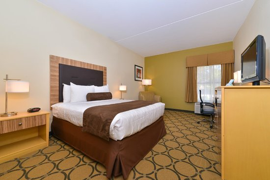BEST WESTERN PLUS Mesa: ADA Room