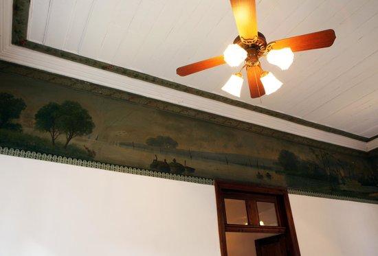 Villa Laurinda: Hotel e áreas