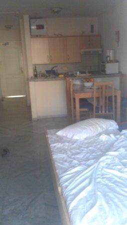 Marola Portosin: living room