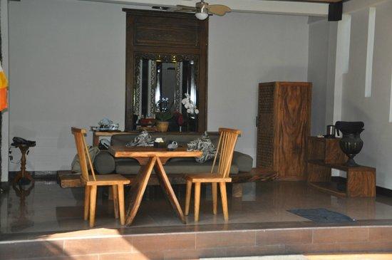 KajaNe Mua Private Villa & Mansion : Planta baja
