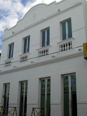 Espaco Cultural Casa da Ribeira - Sala Cosern de Theater