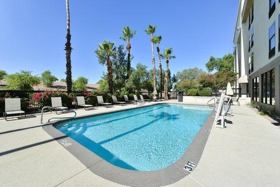 Best Western Plus Mesa: Pool
