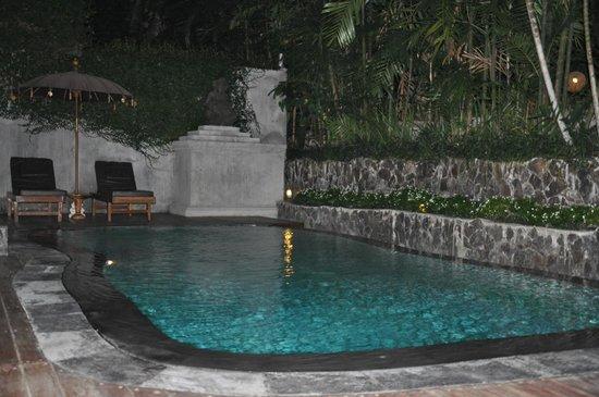 KajaNe Mua Private Villa & Mansion: piscina privada