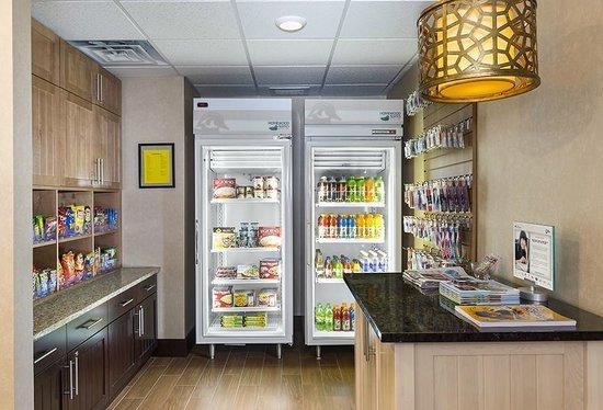 Homewood Suites by Hilton Grand Rapids: Market