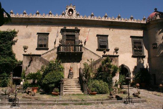 Castello di San Marco Charming Hotel & SPA : Il Castello