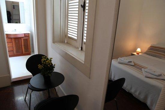 Villa Laurinda: Suite Mangueira
