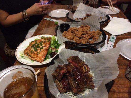 Ground Floor, Honolulu   Downtown Honolulu   Restaurant Reviews, Phone  Number U0026 Photos   TripAdvisor